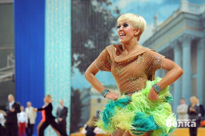 Триста танцоров из трёх стран исполнят в Гомеле свои лучшие номера